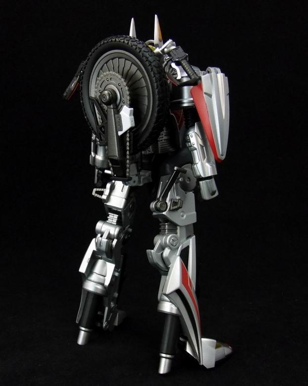 オートバジン22