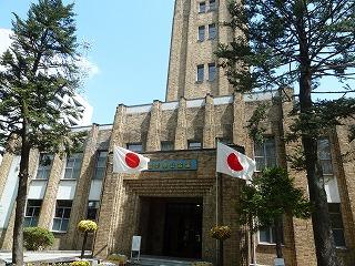 2014年5月盛岡公会堂