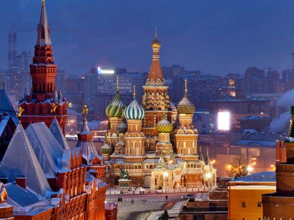 ソチ関連(ロシアの一風景)image