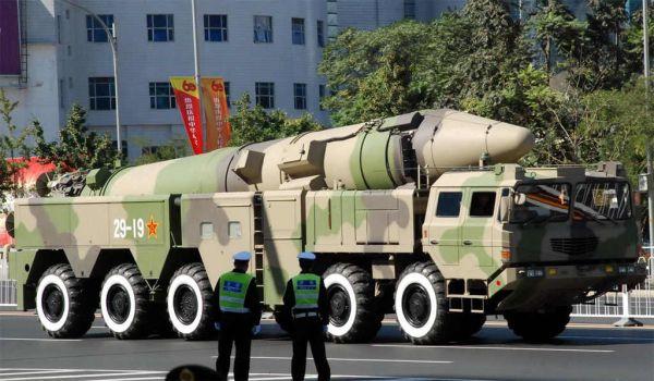 中国のICBM2image