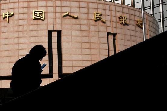中国のシャドーバンキングimage