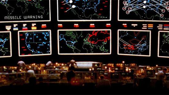 サイバー戦争(中国対アメリカ)image