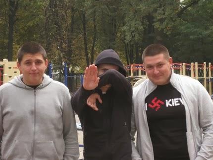 ウクライナとネオナチ5image