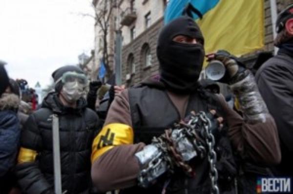 ウクライナとネオナチimage