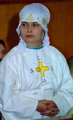 とあるカルトの教祖(ウクライナ)image