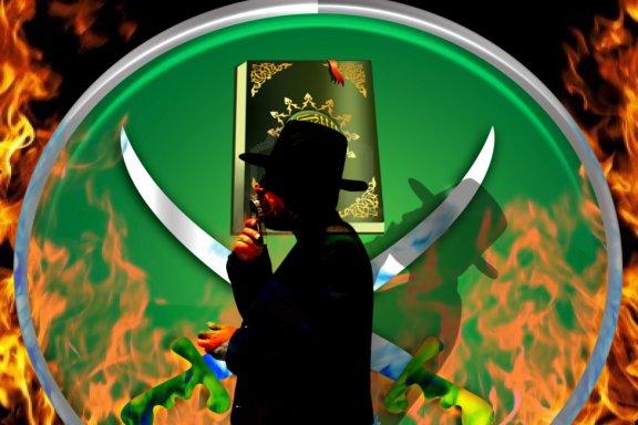 とあるムスリム同胞団のimage