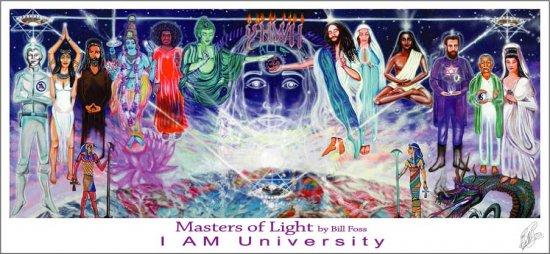 聖白色同胞団のマスターたちの画像image