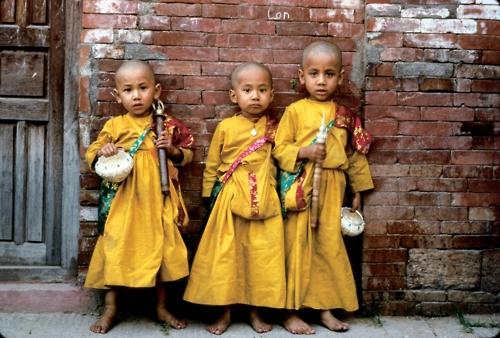 とある子供たち(パキスタン)image