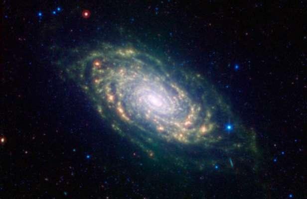 とある銀河(keller37b)image
