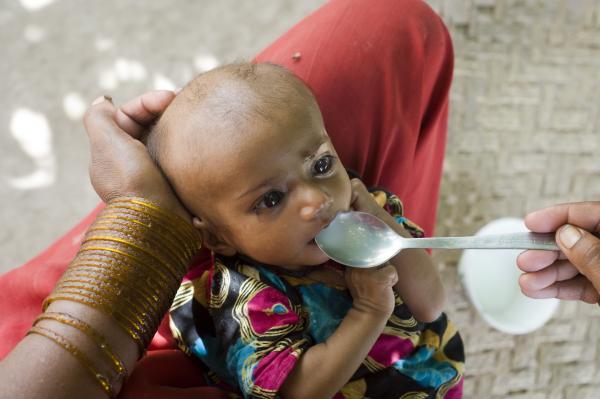 とある乳幼児の切ない情景image