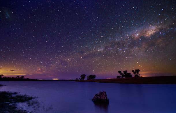 とある河の上の星空image_convert_20140406232656