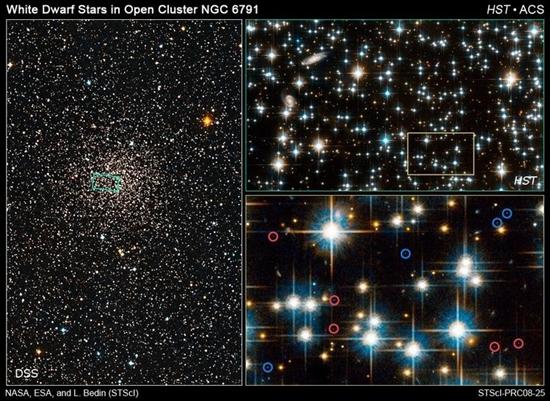 とある星群image