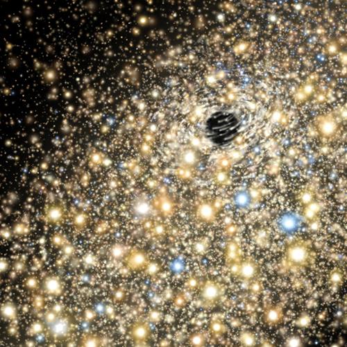 とある星域(NGC4889)image