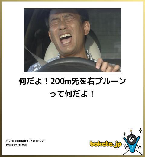 ボケて(右プルーン)image
