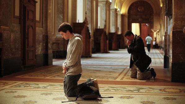 跪く祈りimage