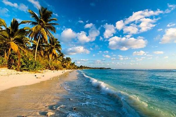 とあるビーチ(costarica)image