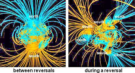 とある磁極の反転image