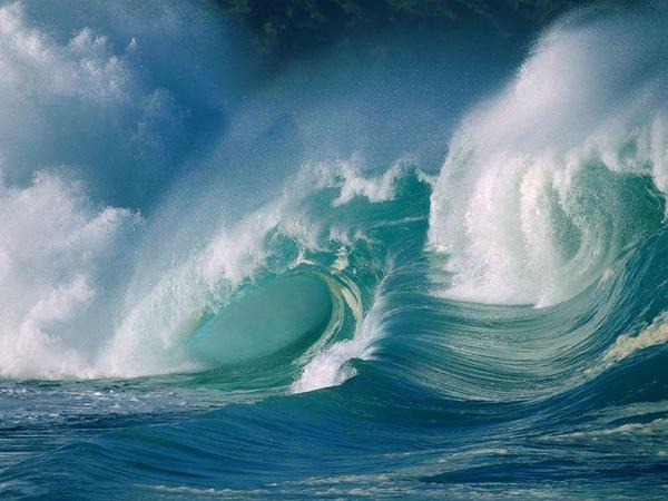 とある波image