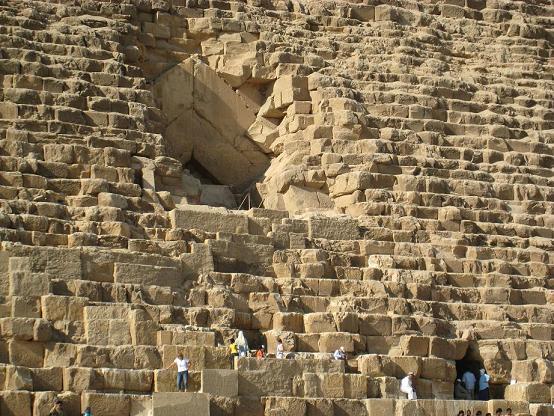 ピラミッド(入り口)image