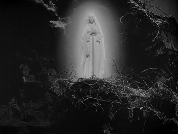 ルルド(御出現の聖母)image