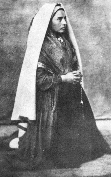 ルルド(ベルナデッタの祈り)image