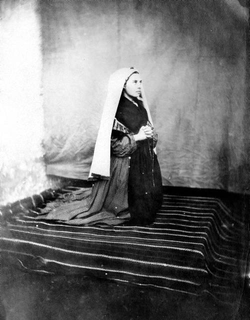 ルルド(ベルナッタのとある日の祈り)image