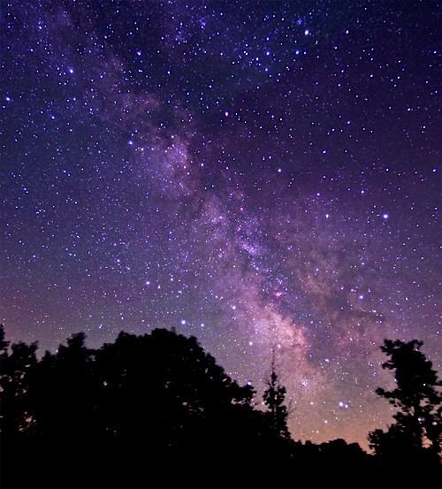 満天の星image
