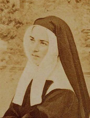 ルルド(ベルナデッタの修道女姿)image