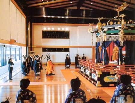 皇室(即位の礼)image