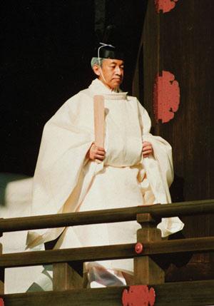 皇室(陛下の祭祀)image