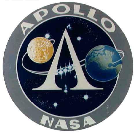 アポロ計画(オリオン入り記章)image