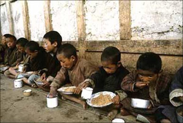 人として(北朝鮮の子供2)image