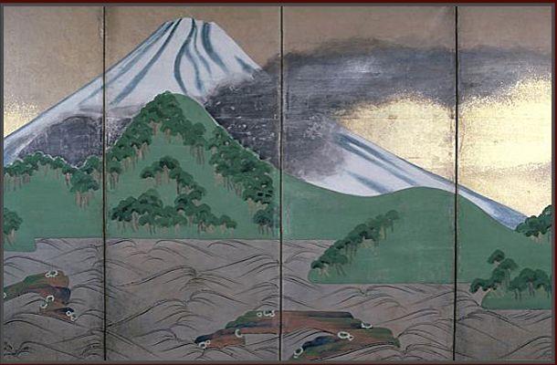 富士山(宝永no)image