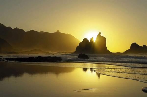とある黄色な陽光image