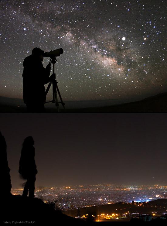 夜空(ナイトスケープ)image