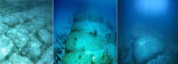 海の下(ビミニ2)image