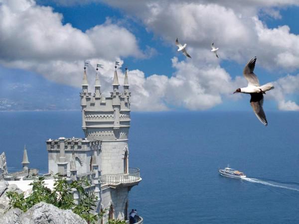 赤いマフィアとか(参考Yaltaの情景)