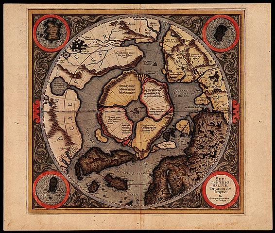 アルデバランミステリー(楽園の古地図)image