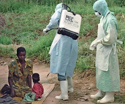 エボラ(消毒)image