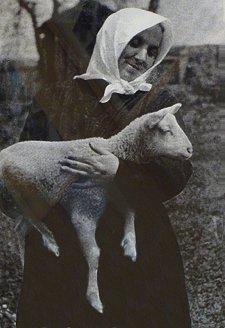 聖痕2(テレーゼと羊)image