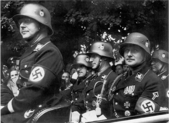 聖痕3(ナチスSS資料)image