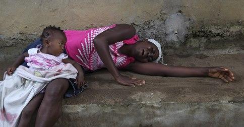 エボラ2(アルジャジーラ発2014年8月8日あたりリベリア)image