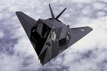 知らないところで(F117Nighthawk)image