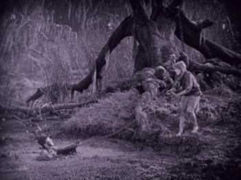 ラザロの(底なし沼)image