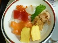 140505江戸前ちらし寿司
