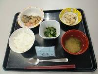 140724白身魚の葱味噌焼き&卯の花の炒り煮