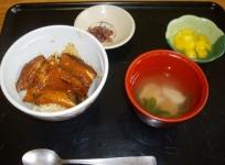 140721うな丼 (1)