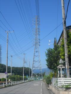 昭島線3号
