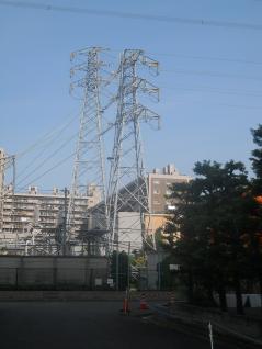 稲城線5号