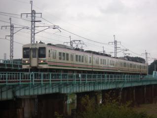 107系タカR8編成
